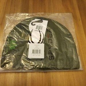 0a1b6435746 Spyder Accessories - Spyder Men s Knit Beanie